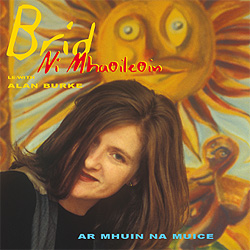 CD Cover Brid