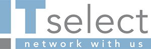 IT select Logo