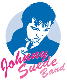Johnny Suede Band NEU